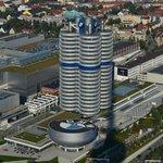 BMW office