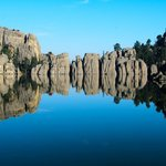 Only 1 hour to Custer State Park