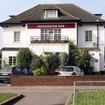 The Chessington Oak