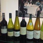 Per non dimenticare i vini con una scelta vastissima e di qualità!