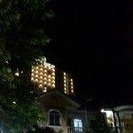 Nagoya minsion tower