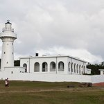 鵝鑾鼻の灯台