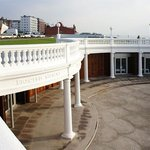 Colonnade at Bexhill