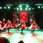 Turkish entertainment!