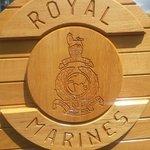 Royal Marines 350th anniversary