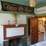 otantik zeytin odası