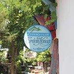 Erdem Konağı köyün en eski konağı
