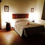 Room at Ancora del Chianti