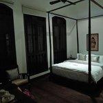 Very nice room #113