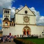 Assisi photo by world travel family