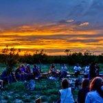 Amarillo Drum Circle