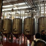 Brewing machines