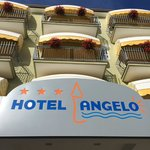 Photo de Hotel Angelo