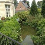 Chateau D'aubry du Hainaut