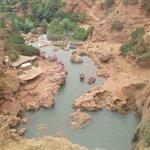 Excursion cascades d ouzoud