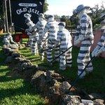 Old Jail, St. Augustine