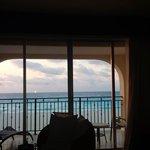 Ocean view: Rm 2105