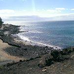 Autre vue plage