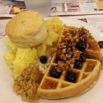 Yoder's Restaurant & Buffet Breakfast