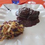صورة فوتوغرافية لـ Restaurante Asador 240