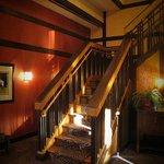 Photo de Craftsman Inn