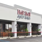 Half Shell Oyster House