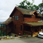 Scenic Wolf Mountain Cabins의 사진