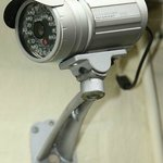 cctv in operation for your safety