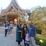 Golden Kinare Restuarent