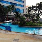 L8 pool