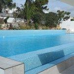 Pool at Rocador