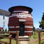 Pickle barrel house