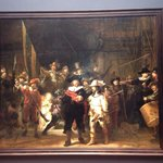 The Night Watch (Rembrandt)