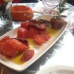 Tomat på 5 forskellige måder