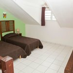 Appartement chambre 2