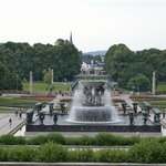 il parco centrale