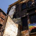 Graffiti Cuesta Escoriaza