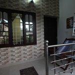 Balcony for Room No.3