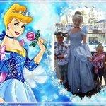 Cinderella meet and greet