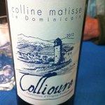 Vin de Collioure