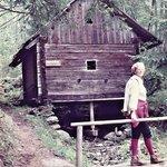 Mühlenweg - Adamsmühle