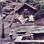 Mühlenweg - Pelzjägerhütte