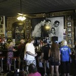 Interior of Sun Records