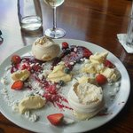 Eton mess to die for!