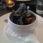 Best mussels broth ever