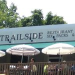 The Trailside Restaurant, West Newton, Pa