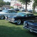 Cadillac & LaSalle Club Grand National Meet