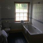 Bathroom, Room 18