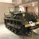 Military 'dozer