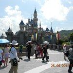 Gerbang Fantasyland